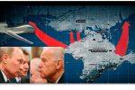 Thumbnail for the post titled: Кремль вводит бесполётную зону