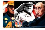 Thumbnail for the post titled: Кремлевские фигляры