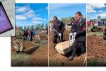 Thumbnail for the post titled: Скоростное копание могил