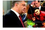 Thumbnail for the post titled: Порошенко посадил Кремль на санкционный дрын