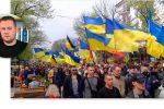 Thumbnail for the post titled: Стрелять в сторонников Украины