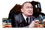 Thumbnail for the post titled: Путлер пугает Чехию «скотскими» санкциями