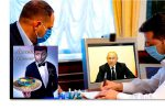 "Thumbnail for the post titled: Скандал о сливе ""вагнеровцев"""