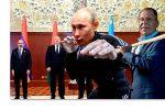 Thumbnail for the post titled: Пересидел в бункере