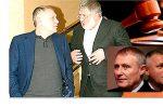 Thumbnail for the post titled: Порошенко бьет Суркисов